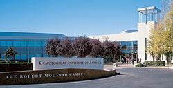 Đại học GIA tại Carlsbad, CA